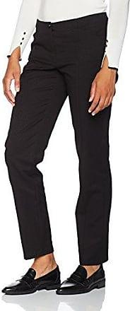 Gerry Weber 191, Pantalones para Mujer, Blau (Indigo 80780), 38W x 31L