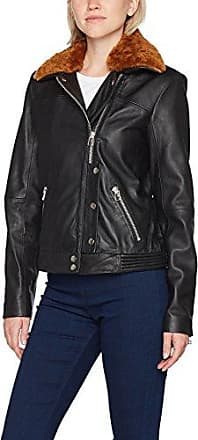 Edelly, Blouson Femme, Rouge (Canyon Rose 90240), 36 (Taille Fabricante:36)Gestuz