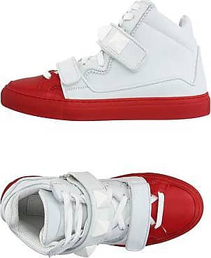 FOOTWEAR - High-tops & sneakers Giacomorelli RjbtrGBEq