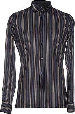 Popeline Cotton Shirt Spring/summer Giampaolo 2tSPSjrANq