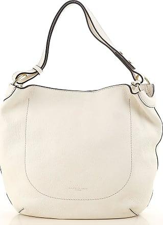 Shoulder Bag for Women On Sale, White, PVC, 2017, one size Gianni Chiarini
