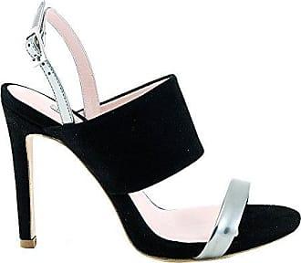 Womens 4006t Open Toe Heels Gianni Marra 5ZpCZ01