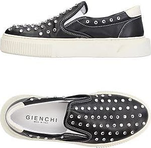 Noir Chaussures Gienchi ALossIST