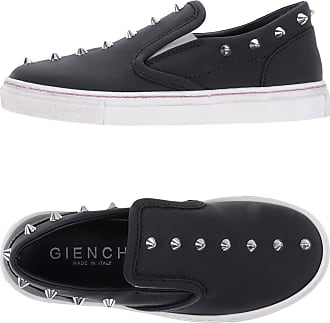 Chaussures Noires Gienchi Pour Les Hommes cMhp655gy