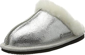 Mering, Chaussons Mules Femme, Or (Gold), 37 EUGiesswein