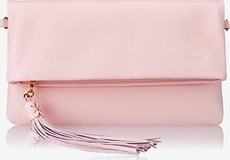 Gigi New York Stella Fold Over Embrayage En Pétale Pétale De Rose Luxe Napa Napa Luxe Rose Mastercard Offres À Bas Prix dégagement Vente Footlocker Finishline XUpcdR7Qec