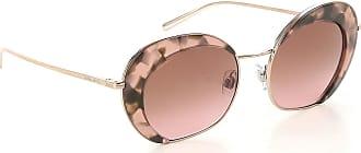 Sunglasses On Sale, Rose Gold, 2017, one size Giorgio Armani