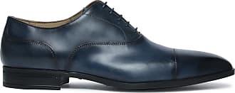 Chaussures Cognac Lacets Avec Imprimé Serpent (41,42,43,44,45,46)