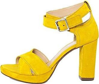 Damen - Sandale - Glattleder - GP_8035725_Mousse_Limonata_37 Giorgio Picino 9ssV7UJS3