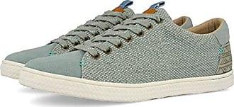 Gioseppo 43524, Zapatillas para Hombre, Azul (Celeste), 43 EU
