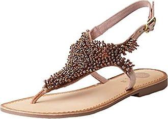 Womens 45321 Open Toe Sandals, Lemon Tree Gioseppo