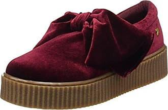 Gioseppo Damen 45287 Slip on Sneaker, Pink (Fuxia), 41 EU