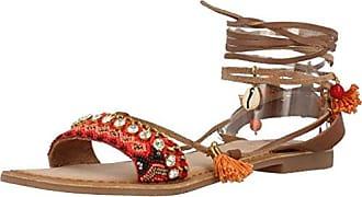 Sandalen/Sandaletten, Color Pink, Marca, Modelo Sandalen/Sandaletten 45282G Pink Gioseppo