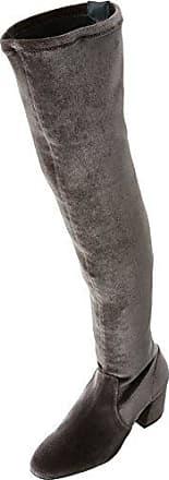 Gioseppo Damen 30836 Stiefel, Grau (Grey), 38 EU