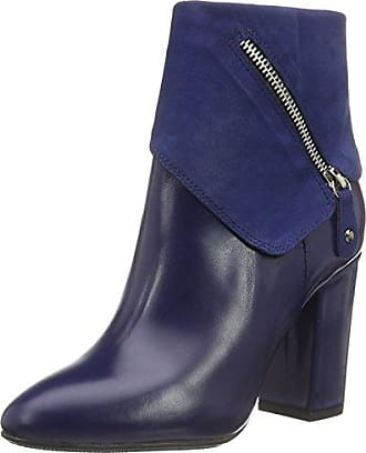 JYCX15SB100-1, Damen Boots, Schwarz (Black), 38 EUGiudecca