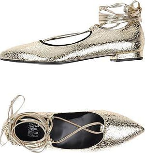 GIUSEPPE CONCA Ballet flats amazing price online shipping outlet store online with mastercard YpnjVa