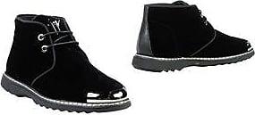 FOOTWEAR - Ankle boots on YOOX.COM Gordon JslMQe