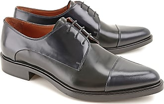 Lace Up Shoes for Men Oxfords, Derbies and Brogues On Sale, Black, Leather, 2017, 10.5 Givenchy