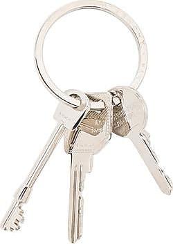 Givenchy Keyring in Metallics Jb3b49