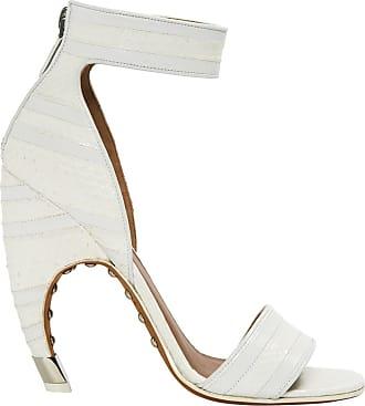 Segunda mano - Sandalias de Terciopelo Givenchy CKKACNKmw