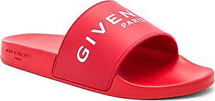 Slides in Red. - size 41 (also in 40,42,43,44,45,46)Givenchy