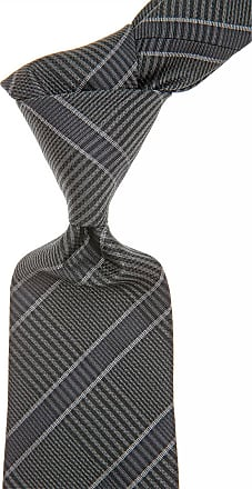 Ties On Sale, Blue Grey, Cotton, 2017, one size Givenchy