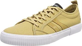 Globe Octave, Chaussures de Skateboard Homme, Marron (Rawhide/Curry), 46 EU