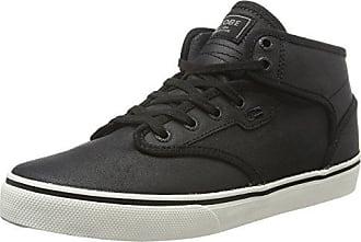 Globe GS Chukka, Herren Low-Top Sneaker, Schwarz (Black/Antique), 41 EU (7.5 UK/8.5 US)