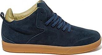 Globe Herren Sneaker Abyss Sneakers 9JoJrimnT