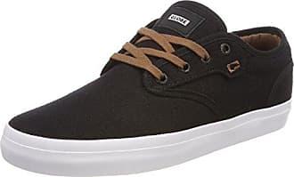 Globe GS, Chaussures de Skateboard Homme, Noir (Black Hemp), 42 EU