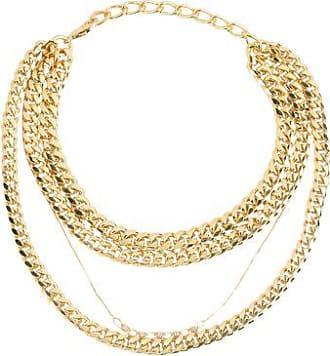 Anisha Parmar London JEWELRY - Necklaces su YOOX.COM sUALswF