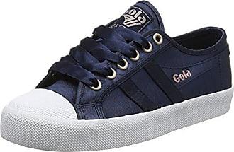 Gola Coaster, Zapatillas para Mujer, Azul (Sky Blue/Off White El), 37 EU