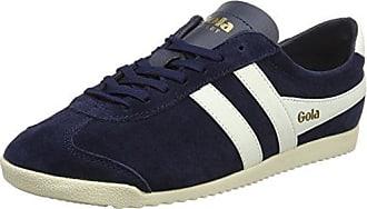 Bullet Suede, Sneaker Donna, Blu (Sky Blue/Off White LW), 38 EU Gola