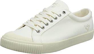 Gola Coaster, Zapatillas para Hombre, Blanco (Off White/Off White WW White), 41 EU