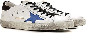 Sneaker Homme, Velours, Émeraude, 2017, 43Golden Goose