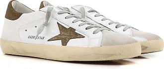 Sneaker Femme, Blanc, Cuir, 2017, 35 36Golden Goose