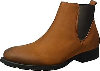 Kolpino, Botas Hombre, Multicolor (Vacchetta Brown), 42 Goldmud