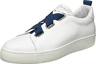 Kim - Zapatillas Mujer, Color Blanco, Talla 39 Goldmud