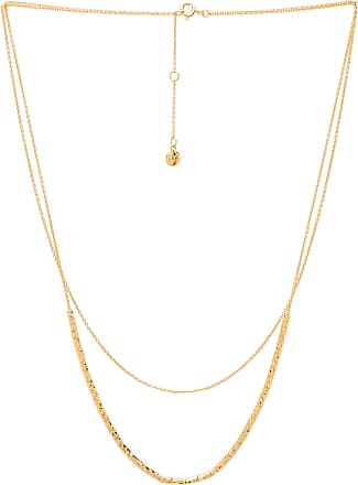 Gorjana Carmen Layered Reversible necklace 2E5BNQllU
