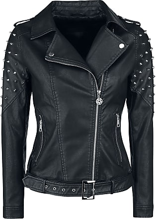 All Over The Road - Girl-Jacke - schwarz Gothicana by EMP