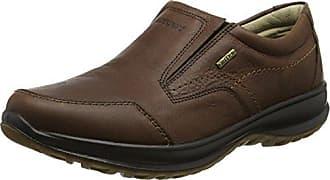 Grisport - Calzado de protección para hombre marrón marrón, color marrón, talla 48 EU