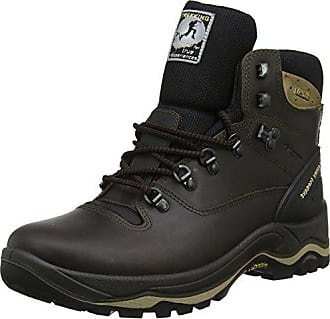 Grisport Lomond, Chaussures de Randonnée Hautes Homme, Noir (Black), 46 EU