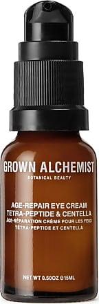 Age-repair Eye Cream - Tetra Peptide & Centella, 15ml - Colorless Grown Alchemist