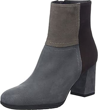 Mujer PO1260 Zapatos - Derby Negro Size: 37 EU GrÜnland EP5PIu3Or