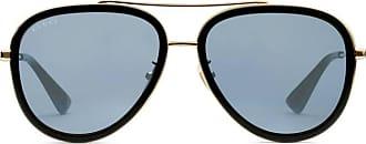 Zusammenklappbare Pilotensonnenbrille aus Acetat uqIhgKJHst