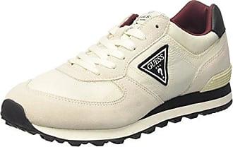 Guess Active Man, Zapatillas para Hombre, Gris (Grey Rinse Grey), 46 EU