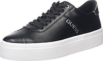 Guess Giamal, Sneakers Basses Femme, (Beibr), 37 EU