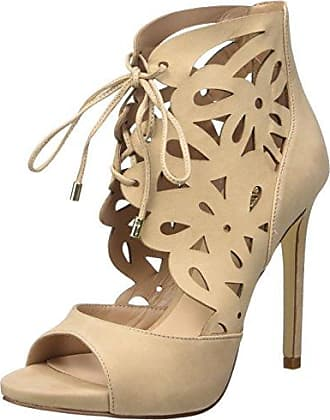 Pumps & High Heels for Women On Sale, Cream, Leather, 2017, 2.5 3.5 5.5 7.5 Guess