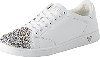 Guess Footwear Active Lady, Baskets Femme, Blanc (White White), 40 EU