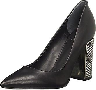 Guess FLFAR3 LEA08, Zapatos de Tacón con Punta Cerrada para Mujer, Negro (Black), 36 EU Guess